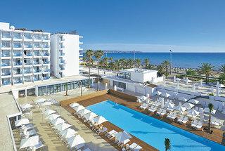 Flug Hotel Mallorca El Arenal
