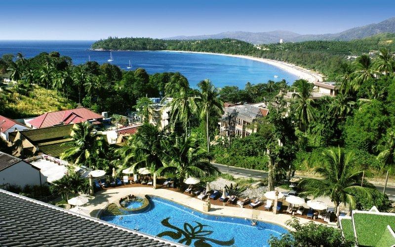 Sterne Hotel Phuket